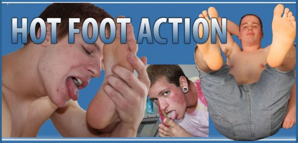 hotFootAction