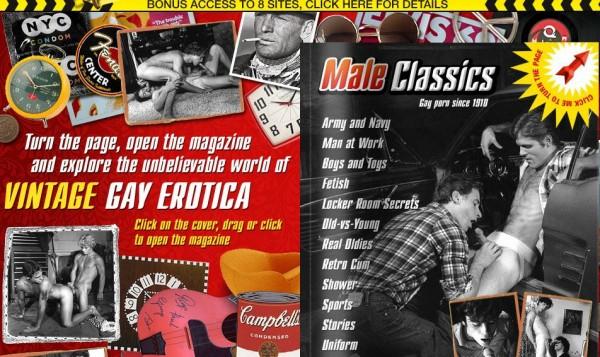 maleClassics
