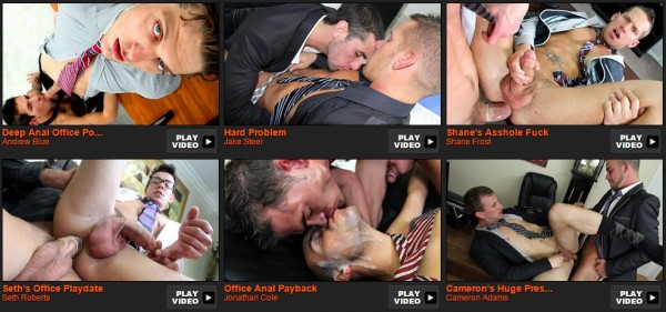 officeCock-gaysuitsex