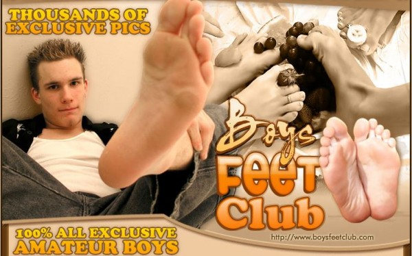 boysFeetClub