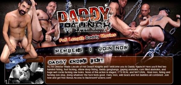 daddyRaunch
