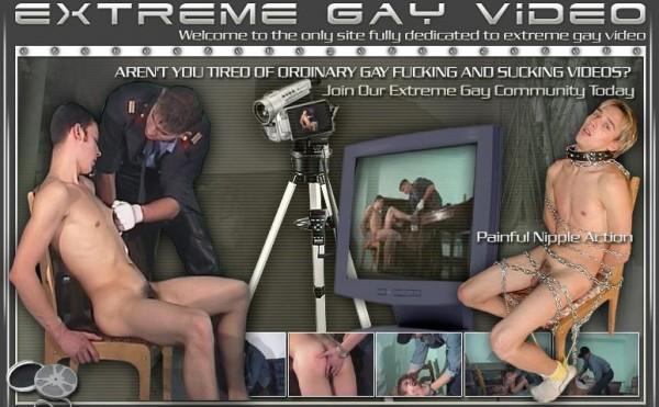 extremeGayVideo