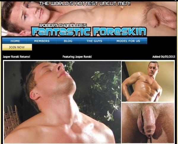 fantasticForeskin