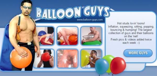balloonguys
