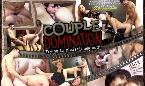 couplesDomination