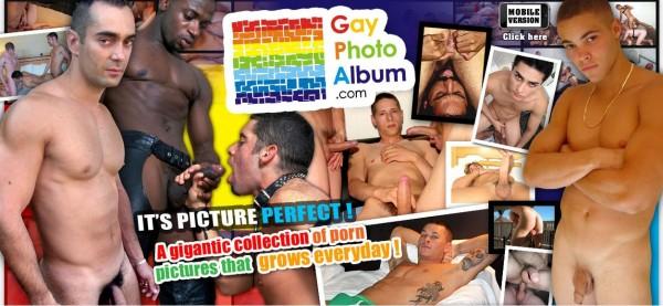 gayPhotoAlbum